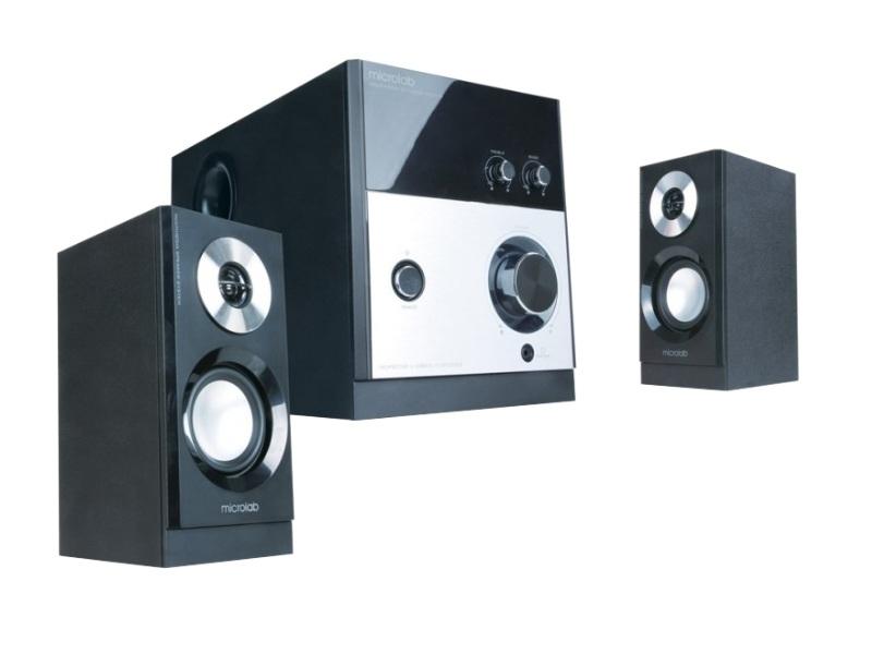Звуковые колонки Microlab M880