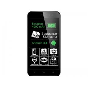 Смартфон Explay Pulsar Black