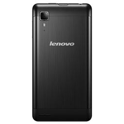Смартфон Lenovo P780 8Gb Black