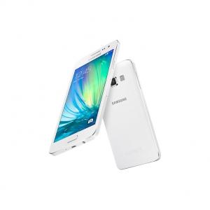 Смартфон Samsung Galaxy A3 Duos Lte (SM-A300FZWDSKZ) White