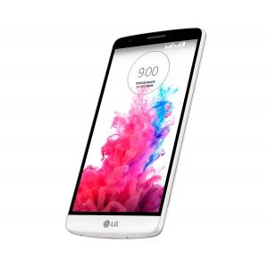 Смартфон LG G3 Stylus D690 White
