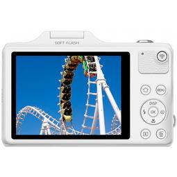 Цифровой фотоаппарат Samsung WB50F