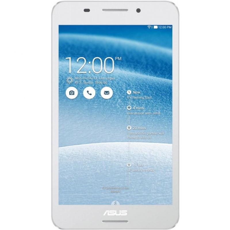 Планшет Asus Fonepad FE375CXG White