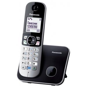 Радиотелефон Panasonic KX-TG6811CAB