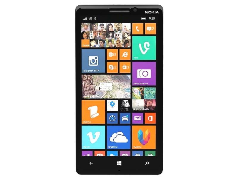 Смартфон Nokia Lumia 930 Orange