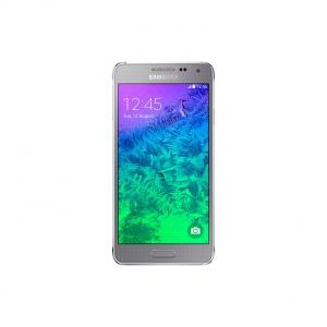 Смартфон Samsung Alpha Lte (SM-G850FHSESKZ) Silver