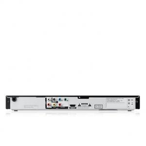DVD плеер Samsung DVD-D530/RU
