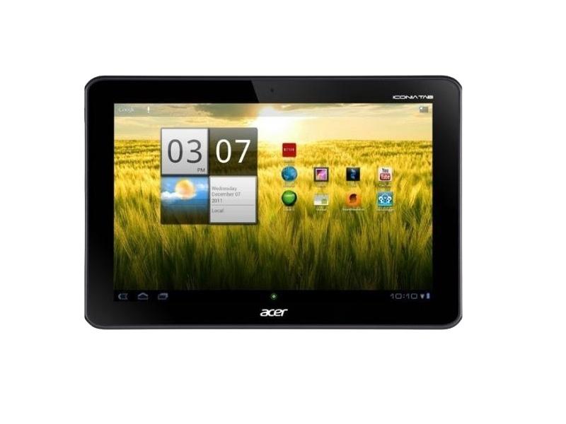 Планшет Acer Iconia Tab A200 (XE.H8WEN.009)