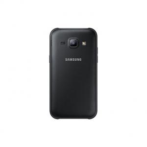 Смартфон Samsung Galaxy J1 DUOS (SM-J100HZKDSKZ) Black