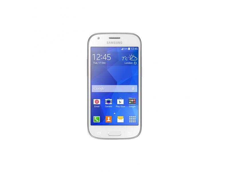 Смартфон Samsung Galaxy Ace Style Lte (SM-G357FZWZSKZ) White