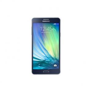 Смартфон Samsung Galaxy A7 Duos Lte (SM-A700FZKDSKZ) Black