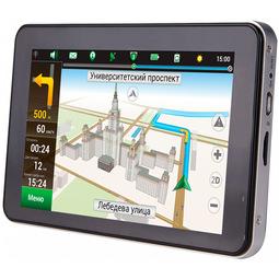 GPS навигатор Prestigio Geovision 5566
