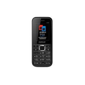 Мобильный телефон Explay A170 White