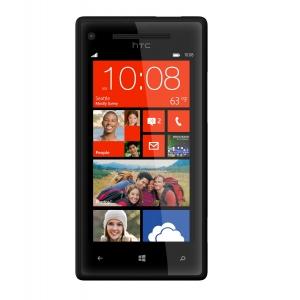 Смартфон Htc Windows Phone 8X Black