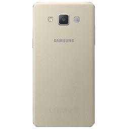 Смартфон Samsung Galaxy A5 Gold