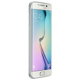Смартфон Samsung Galaxy S6 Edge 32Gb White
