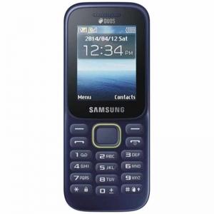 Мобильный телефон Samsung SM-B310EZBASKZ
