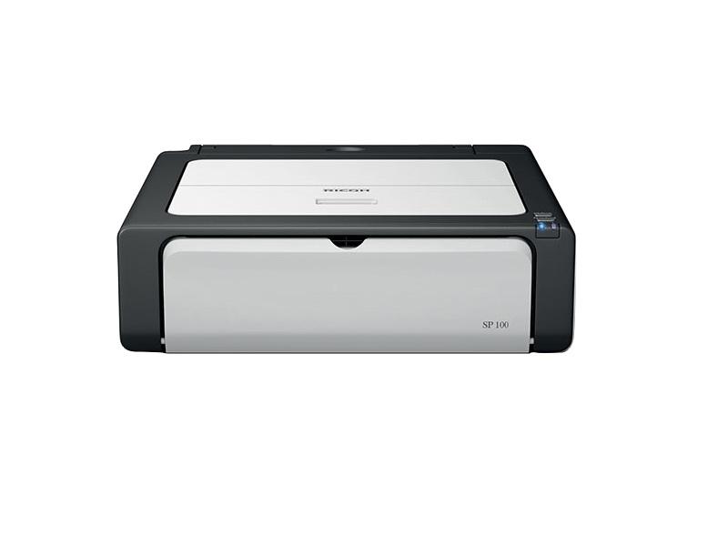 Принтер Ricoh Aficio SP 100