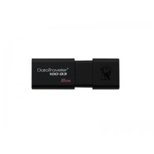 Флэшка Kingston DT100G3/8GB