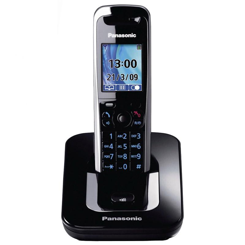 Радиотелефон Panasonic KX-TG8411CAT