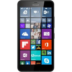 Смартфон Microsoft Lumia 640 Black