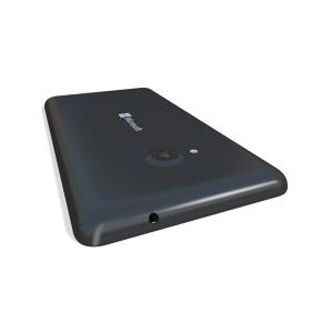 Смартфон Microsoft Lumia 535 Black