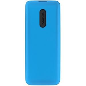 Мобильный телефон Nokia 105 Duos Cyan