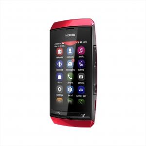 Мобильный телефон Nokia Asha 306 Red