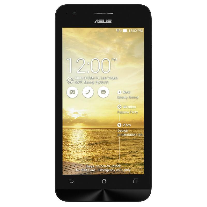 Смартфон Asus Zenfone C White