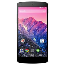 Смартфон LG Nexus 5 D821 White