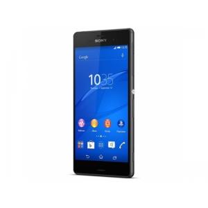 Смартфон Sony Xperia Z3 Dual Black