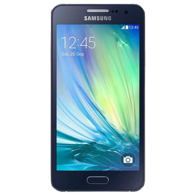Смартфон Samsung Galaxy A3 Black