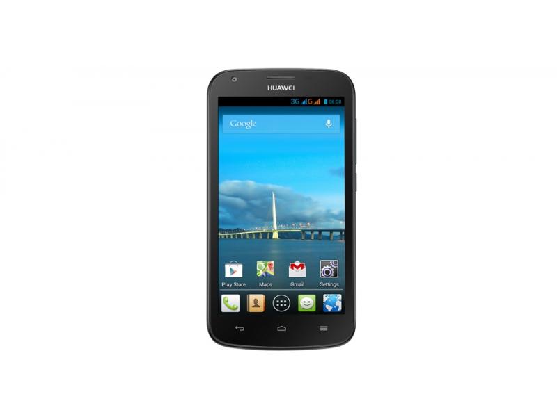 Смартфон Huawei Ascend Y600 Black