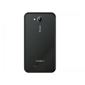 Смартфон Texet X-Alpha TM-3521 Black