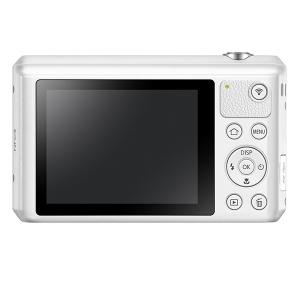 Цифровой фотоаппарат Samsung EC-WB35FZBPW White