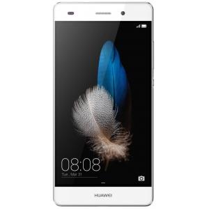 Смартфон Huawei Ascend P8 Mini (Alice) White