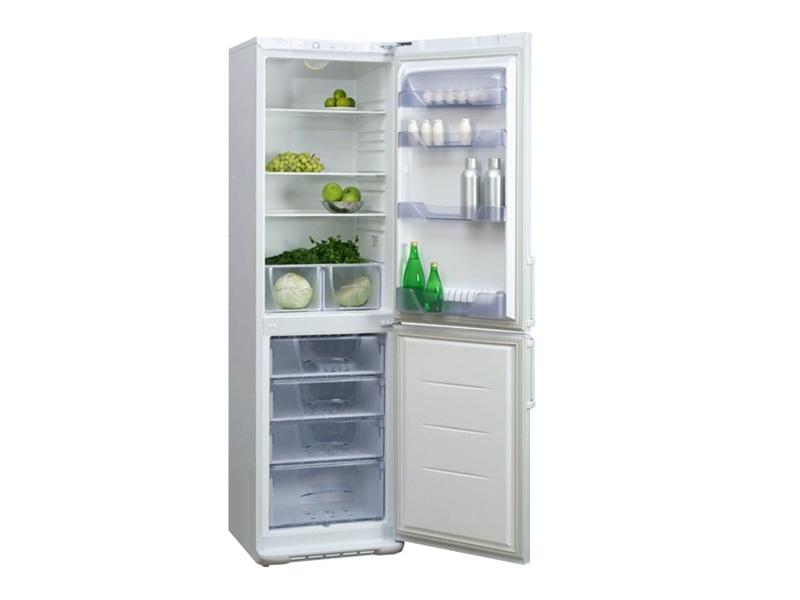 Холодильник Бирюса-149 White