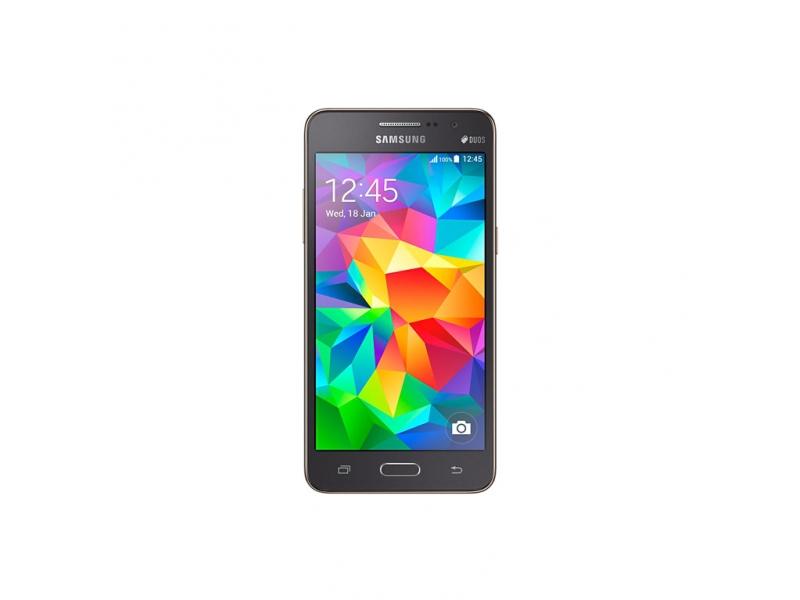 Смартфон Samsung Galaxy Grand Prime Duos (SM-G531HZADSKZ) Gray