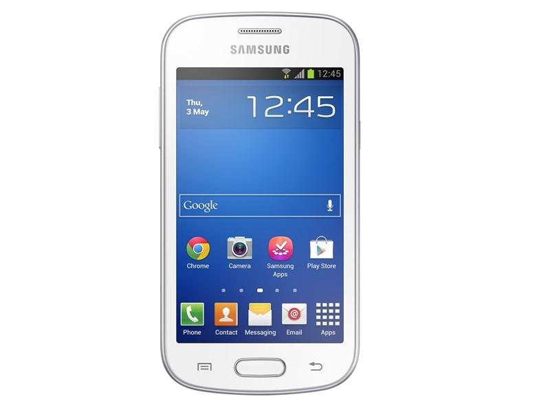 Смартфон Samsung Galaxy Trend (GT-S7390RWASKZ) White