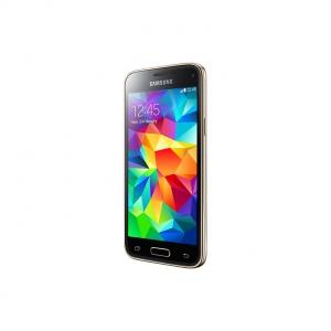 Смартфон Samsung Galaxy S5 Mini Duos (SM-G800HZDDSKZ) Gold