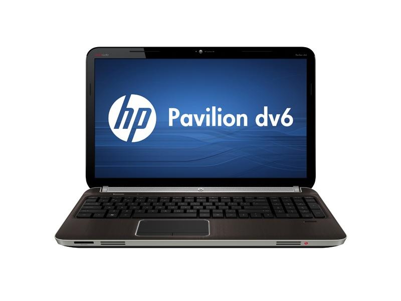 Ноутбук HP Pavilion DV6-6077er (LM602EA)