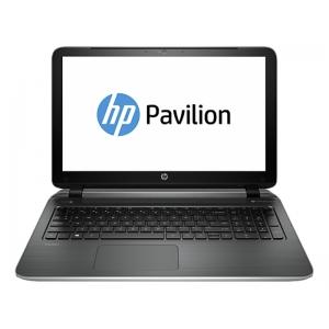 Ноутбук HP Pavilion 15-p079er (K3C82EA) Grey/Silver