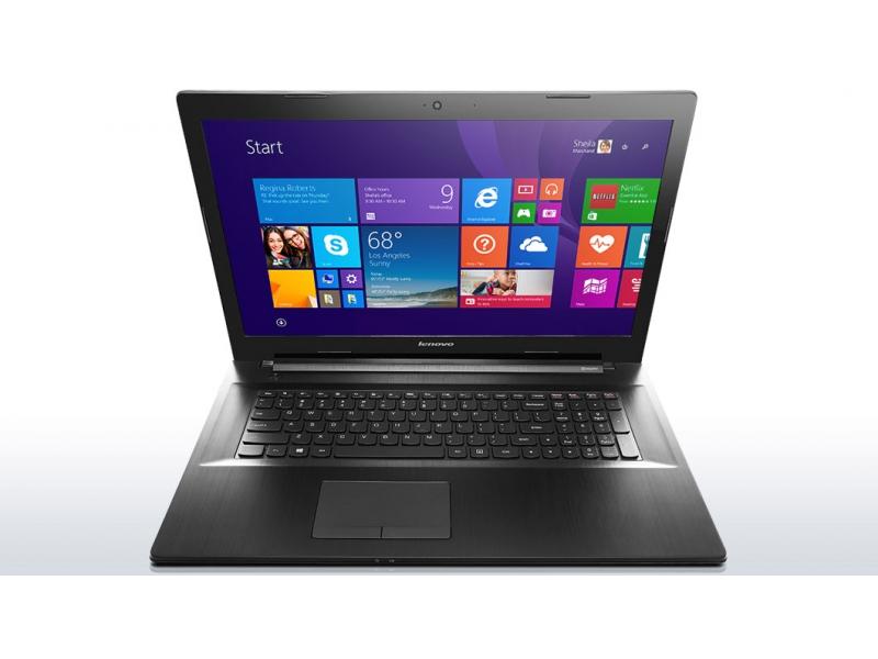 Ноутбук Lenovo B7080 Grey
