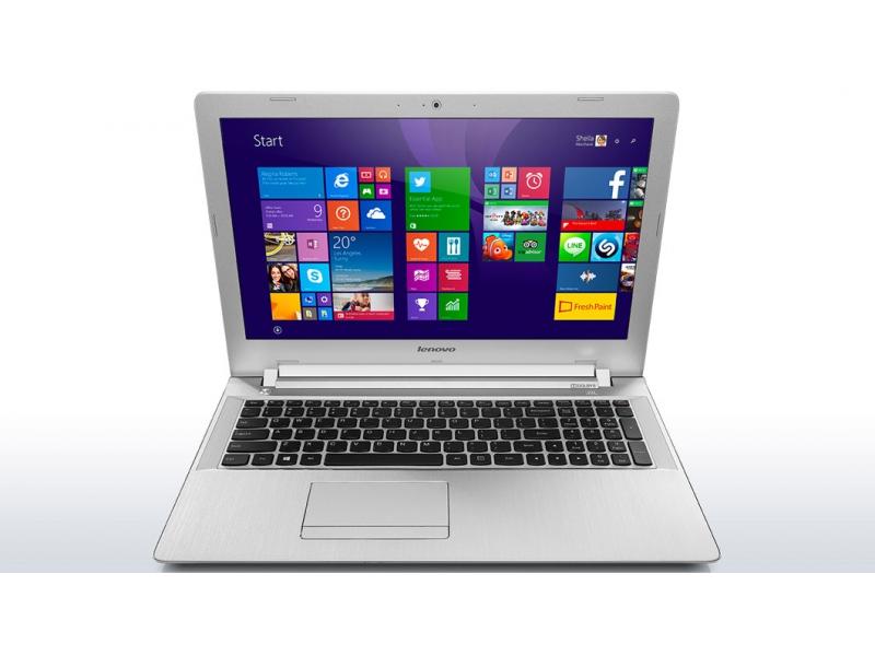 Ноутбук Lenovo Z51-70 White