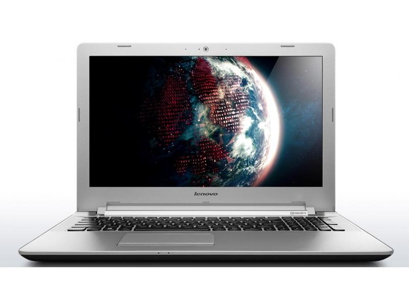 Ноутбук Lenovo Z51-70 Black