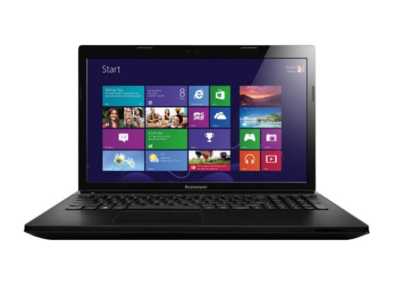 Ноутбук Lenovo Ideapad G5030 (80G000DCRK)