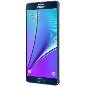Смартфон Samsung Galaxy Note 5 Lte 32GB Black