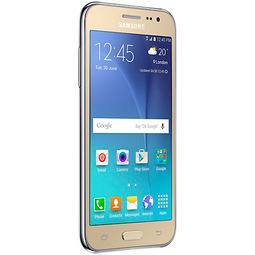 Смартфон Samsung Galaxy J2 Gold