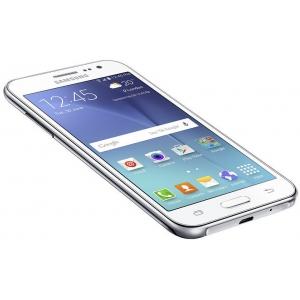 Смартфон Samsung Galaxy J2 Duos White