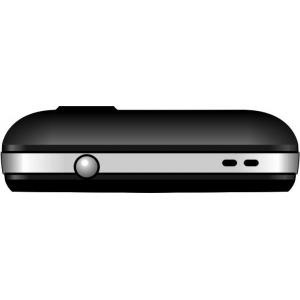 Мобильный телефон Micromax X088 Black Silver